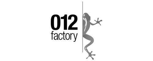 logo 012 factory