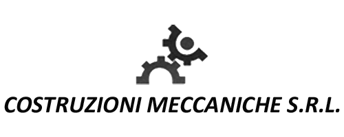 logo costruzioni meccaniche